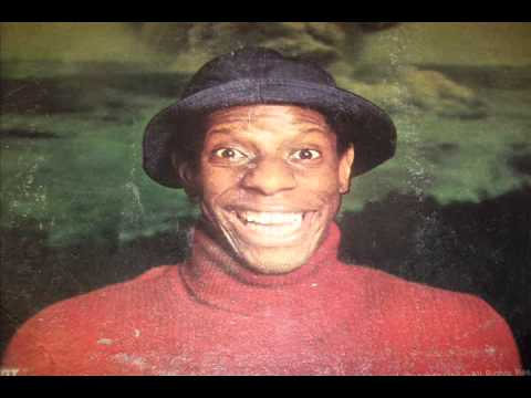 Jimmie Walker: Dyn-o-mite - Progress (first black president)