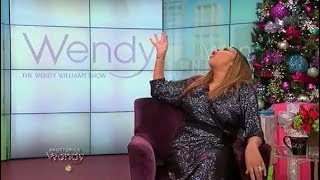 Video Wendy Williams - ''I Have Lived 🚬'' (part 1) MP3, 3GP, MP4, WEBM, AVI, FLV September 2018