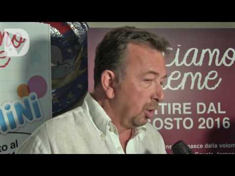 FRANCO CIONI SU PROGETTO UNICOOP 'CRESCIAMO INSIEME' - dichiarazione