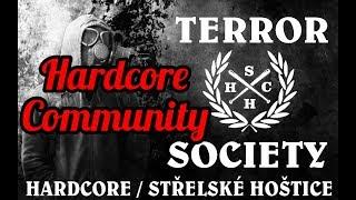TERROR SOCIETY - HC Community (official video)