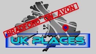 Bradford on Avon United Kingdom  City pictures : Travel Blog: UK Towns - Bradford On Avon