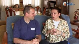 Entrevista: con Raúl y Nelly 2ª Parte