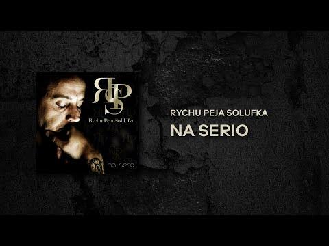 Tekst piosenki Peja - Na Serio po polsku