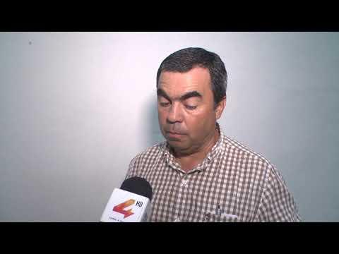 Atilio Minerine: Cierre de comercios en Salto.