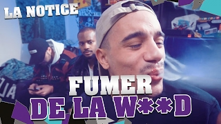 Video LA NOTICE - FUMER DE LA W**D MP3, 3GP, MP4, WEBM, AVI, FLV Mei 2017