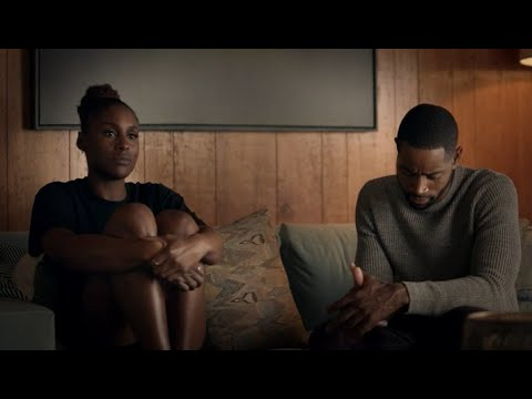 Insecure Season 4 Finale (S04E10): Condola pregnancy complicates Lawrence and Issa relationship