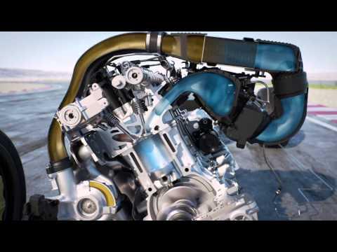 Видео двигатель внутреннего сгорания на воде своими руками
