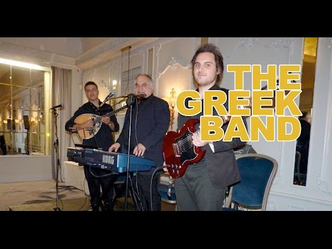 The Greek Band Video