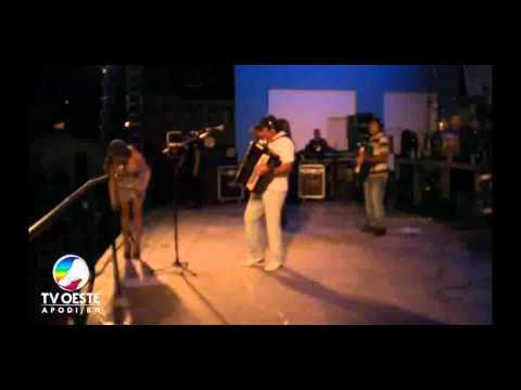 Mastruz com Leite - Dr. Severiano - RN - 10.05.2011 - III - TV OESTE