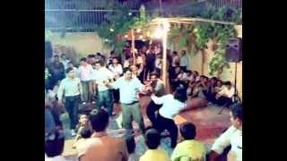 رقص بابا کرم عروسی در نجف آباد