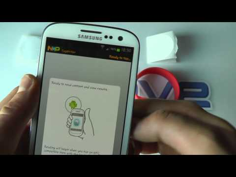 NFC - The Complete Guide (Explanation & Demonstration) Mp3