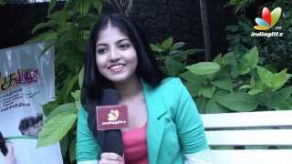 Ego Press Show | Tamil Movie | Velu, Anaswara, Director S. Sakthivel, Vasanth