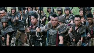 Nonton Warriors Gate Trailer Film Subtitle Indonesia Streaming Movie Download