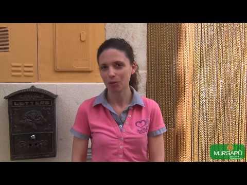 Premio Luci della Murgia - Best practice Borgo Saraceno
