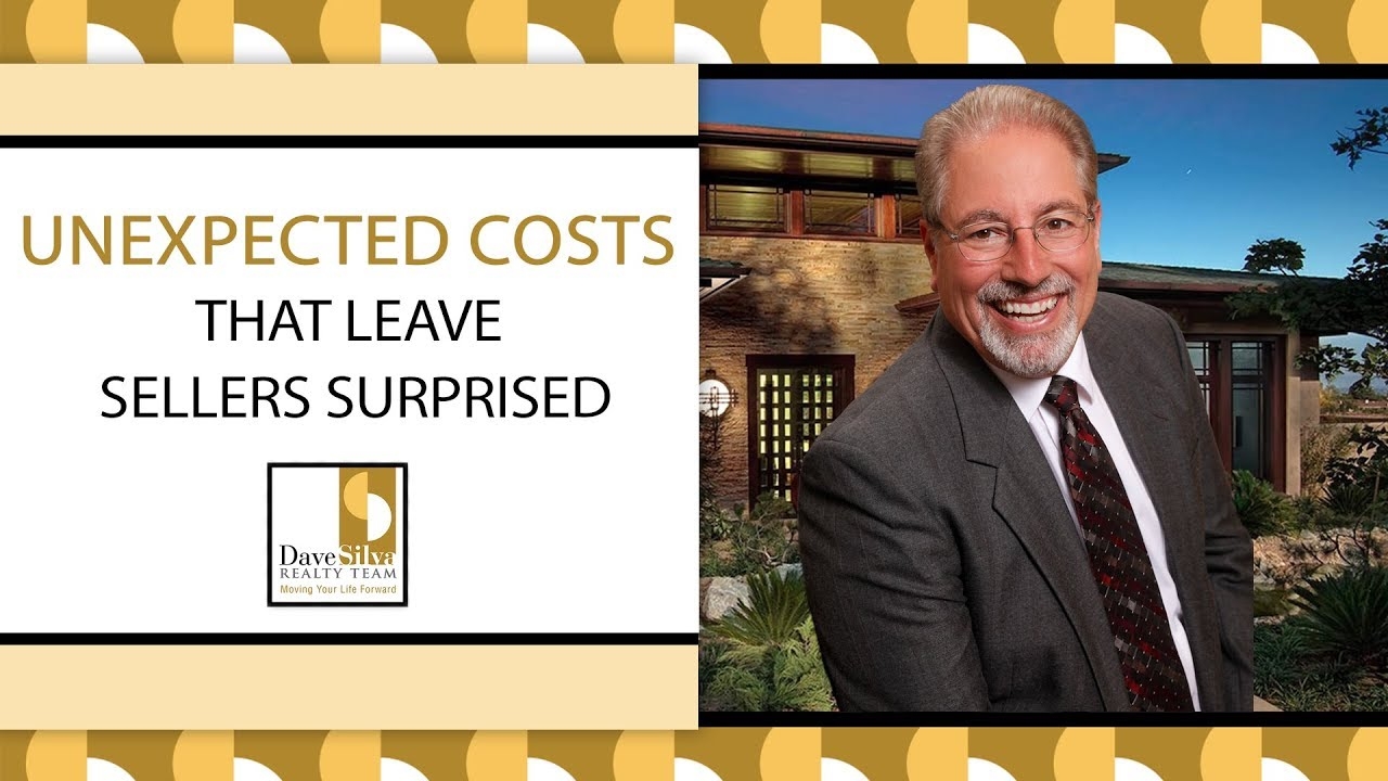 Unexpected Costs That Leave Sellers Surprised