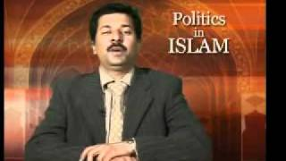Politics In Islam, Current Affairs Show On DM Islam TV UK Hosted By Farhan Aslam- Part 1 Of 4