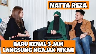 Video BARU KENAL 3 JAM LANGSUNG NGAJAK NIKAH (part 1) MP3, 3GP, MP4, WEBM, AVI, FLV September 2019