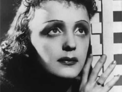 Tekst piosenki Edith Piaf - C'est merveilleux po polsku