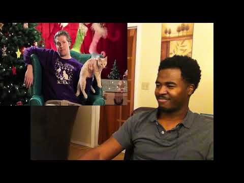 Home Free Full Of Cheer Reaction