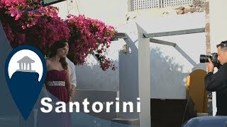 Santorini | Perfect Wedding Destination