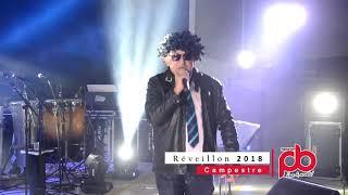 Banda Sertão Veredas faz show versátil no Réveillon no Campestre em Sousa