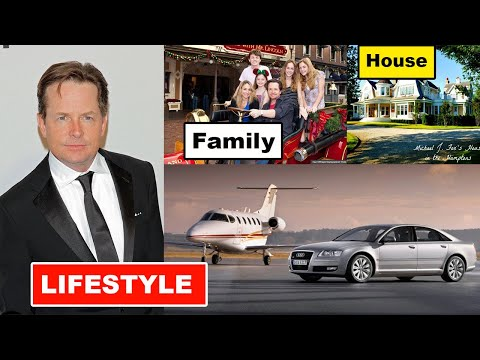 Michael J. Fox's Biography & Family, Parents, Brother, Sister, Wife, Kids & Net Wroth