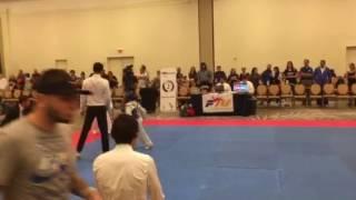 USAT Florida State Qualifier Taekwondo 2017