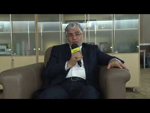 AN INTERVIEW WITH: H.E. Valiollah Mohammadi, Ambassador of the Islamic Republic of Iran