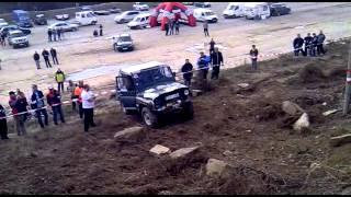 Откриване на OFF ROAD сезона-Трявна 2012