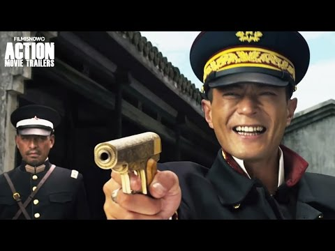 CALL OF HEROES by Benny Chan | Official Trailer [HD]
