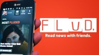 Flud News YouTube video