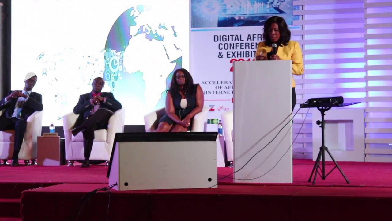 Juliet Ehimuan, Google Nigeria on why the Internet of Things matters for Africa and how to use it
