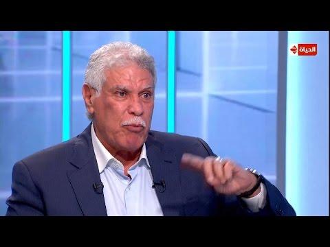 """فحص شامل - كابتن حسن شحاتة يرد علي """" هل التحكيم منحاز للأهلي !! """""""