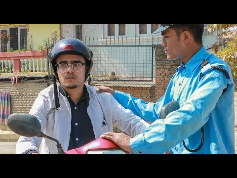 Traffic Incident | Sabin Karki -Beest