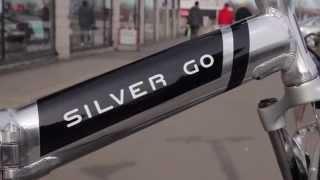 Elektrokolo AGOGS SilverGo - představení (část 1. z 4)