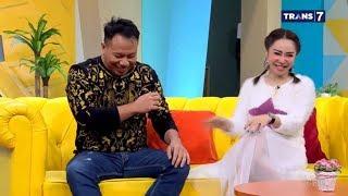 Video Vicky SALTING Ketemu Femmy Permatasari | OKAY BOS (24/07/19) Part 1 MP3, 3GP, MP4, WEBM, AVI, FLV Agustus 2019