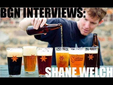 An Interview with Shane Welch, President of Sixpoint Brewing | Beer Geek Nation
