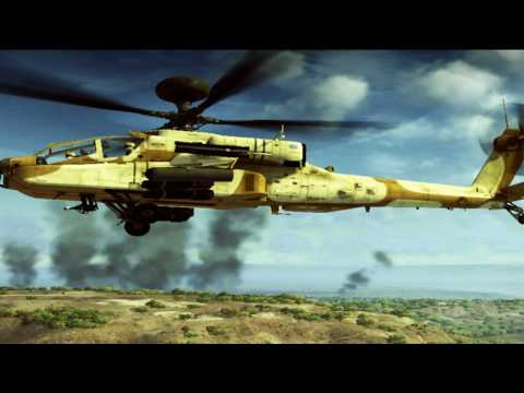Apache : Air Assault Playstation 3