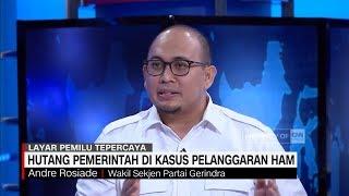 Video Kasus Novel Mandek, Gerindra: Prabowo Presiden, 3 Bulan Selesai MP3, 3GP, MP4, WEBM, AVI, FLV Mei 2019