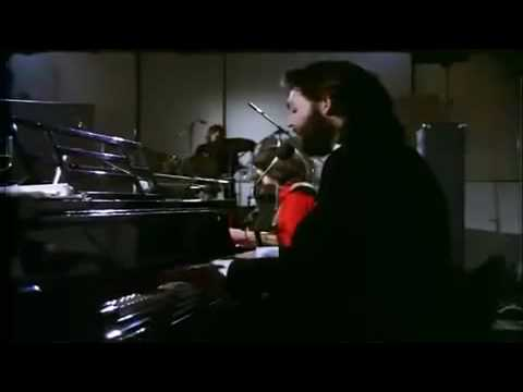 the beatles: let it be (live at studio)