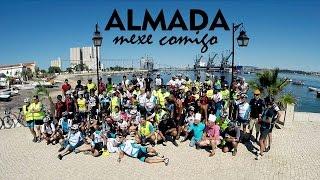 Almada Mexe Comigo (28-06-2015)