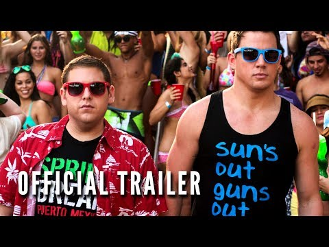 Street - Follow Jump Street Movies to see what Channing & Jonah are up to: https://www.facebook.com/JumpStMovies.