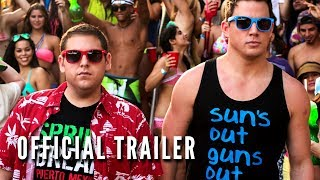 Nonton 22 Jump Street   Final Red Band Trailer  Official  Film Subtitle Indonesia Streaming Movie Download