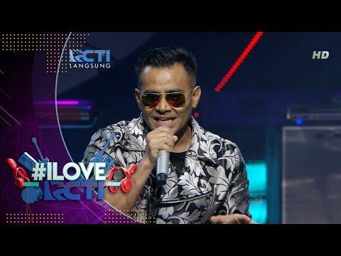 I LOVE RCTI - Judika Jikalau Kau Cinta 19 JANUARI 2018