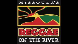 Missoula's Reggae On The River