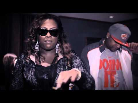 Gangsta Boo - Laughing At Them Haters (2011)