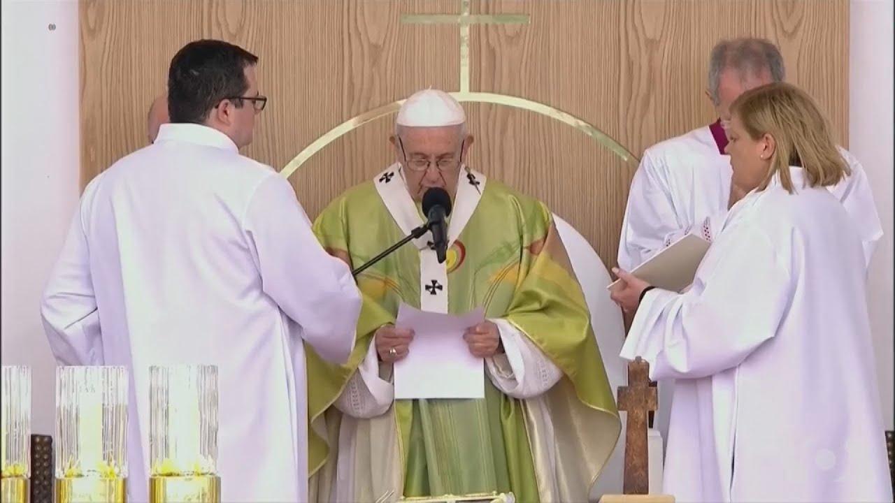 Αρκεί μία συγγνώμη από τον Πάπα?
