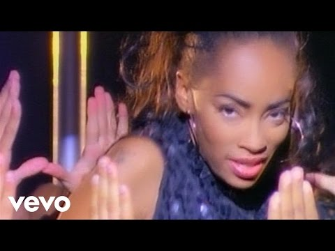 Jody Watley - I Want You