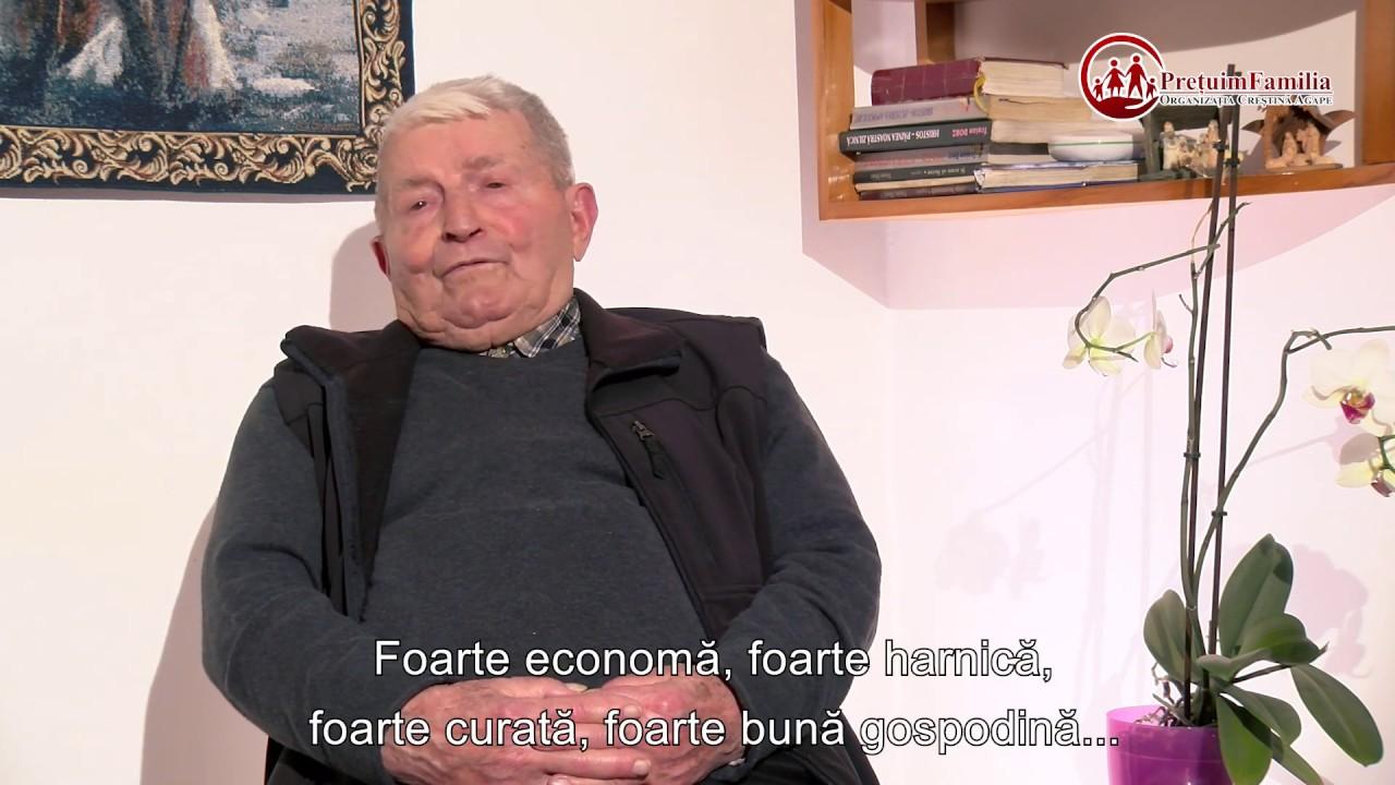 Valer Irinca – Când este căsnicia rai?