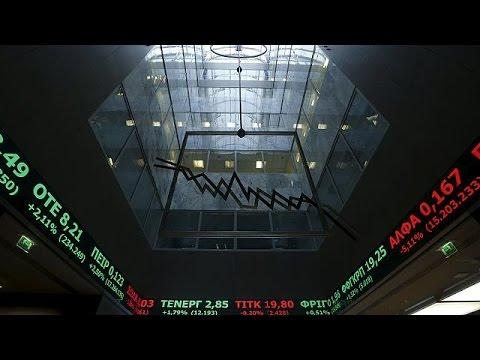 Ελλάδα: «Βαριά» η ατζέντα για τη νέα κυβέρνηση – economy
